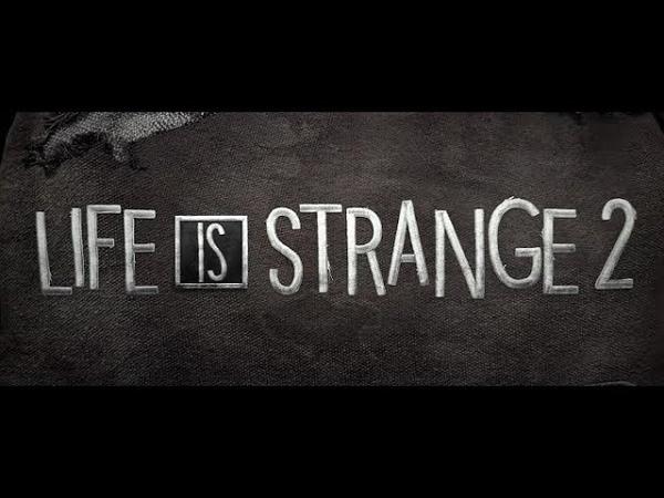 Life is Strange 2 разработчики представили видео о создании игры » Freewka.com - Смотреть онлайн в хорощем качестве
