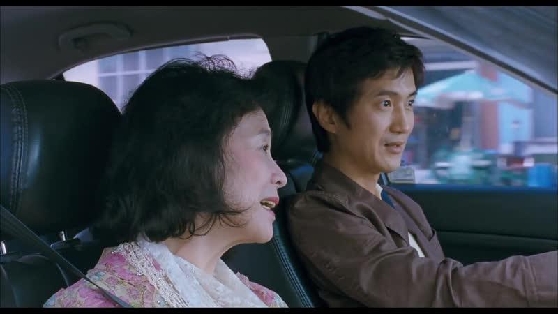 Поэзия Shi (2010) Режиссёр Ли Чхан-дон драма