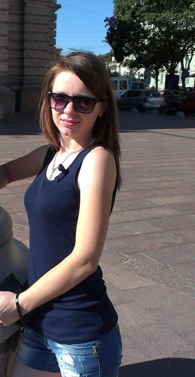 Оксана Бойко, 12 октября , Львов, id50521197