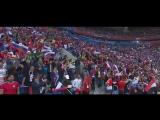 Клип про сборную России по футболу