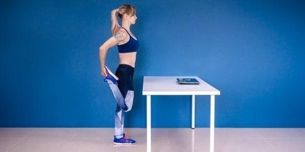 12 упражнений, с которыми будешь гибкой в любом возрасте.