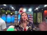 Рита Дакота показала всем сисечки Регины Тодоренко (2018) HD 1080p Голая? Секси