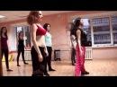 Backstage Space Dance группа GO-GO Sexy RNB