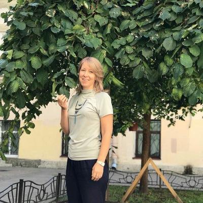 Алёна Софронова (Андреева)