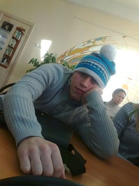 Александр Прусаков, 28 ноября 1994, Саратов, id211764274