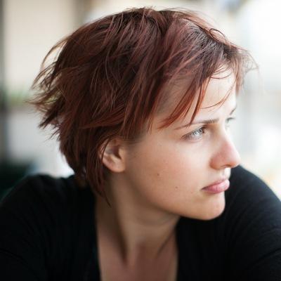 Надя Болгарова