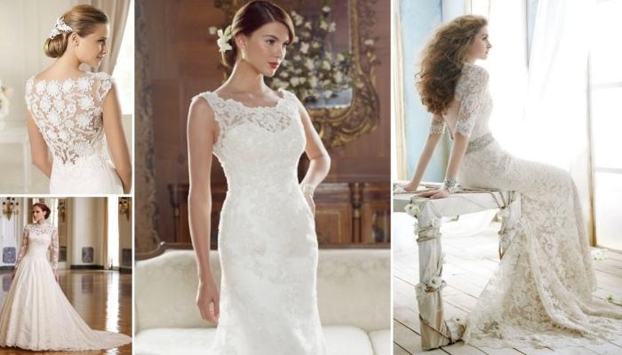 7f56fab3f2d487d При выборе свадебного платья огромное значение также имеет, чтобы платье по  стилю соответствовало концепции всего торжества. Стилей свадьбы существует  ...