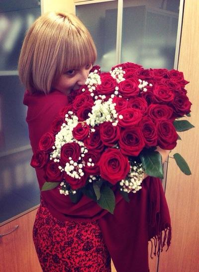 Марина Адяева, 2 июня , Сургут, id1993499