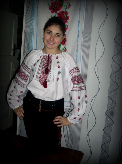 Алёна Притула, 6 октября 1998, Каменка, id142323134