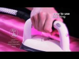 Discover the new LAURASTAR S7 ironing system!