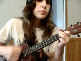Wouldn't It Be Nice by The Beach Boys (Ukulele cover) REDO!