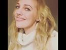 Новое видео в Instagram от красавицы Мерьем Узерли