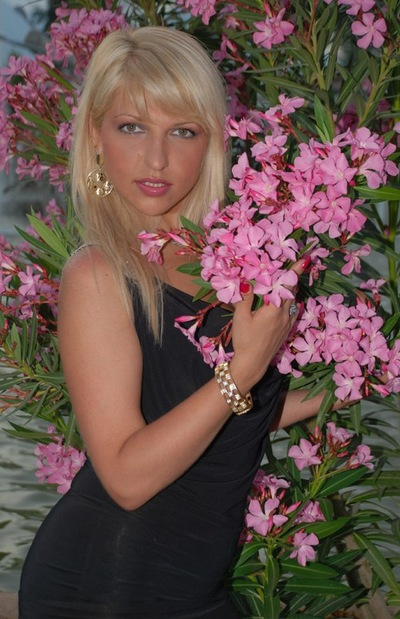Людмила Дьяченко, 2 января 1982, Москва, id54873919