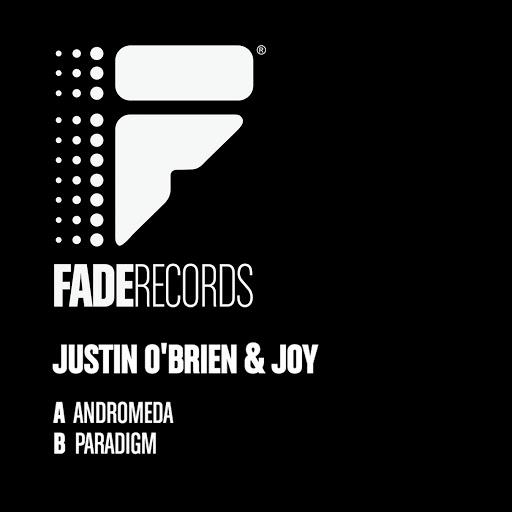 Joy альбом Andromeda / Paradigm
