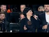 ნანი ბრეგვაძე - თბილისო - თბილისობა - 2018/ Нани Брегвадзе - Песня о Тбилиси - праздник