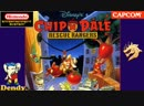 Chip and Dale Rescue Rangers Чип и Дейл спешат на помощь Dendy 8-bit NES Прохождение - aneka.scriptscraft 720p