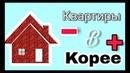 Стандартное жильё в Корее Плюсы и минусы