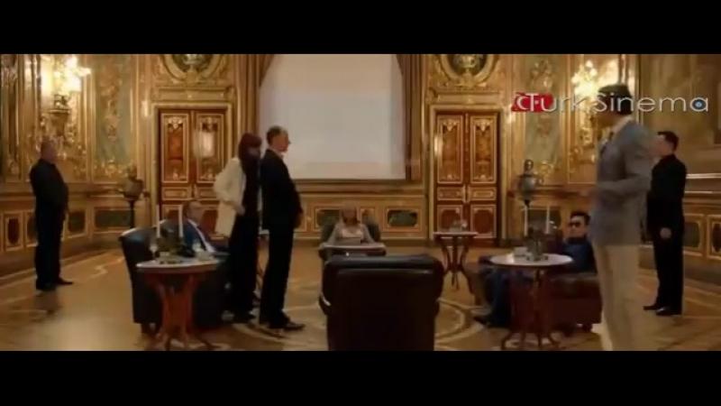 Джингез Реджаи Cingoz Recai 2017 Премьера! Турецкий фильм