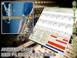 Jeff Kashiwa - Movin' up (MIDI FILE)