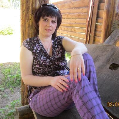 Наталья Ната, 29 августа 1999, Кострома, id209891184