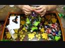 Елка из конфет с сюрпризом - сладкий подарок на Новый год своими руками - SovetyLI.ru