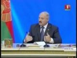 Лукашенко дал жару Евросоюзу! Вот это политик! Крепкий орех!