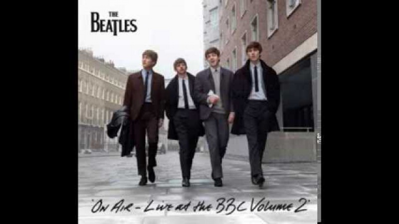 The Beatles - Lucille