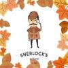 Sherlock's school