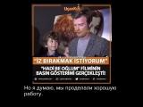 Пресс-конференция Давай, сынок 12.02.18 с субтитрами