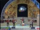 КВН Сборная Питера - Битлз (хорошее настроение, юмор, смешное видео, ливерпульская четвёрка, сцена, Губин, пятый эстонец).
