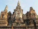 Wat Mahathat, Сукотаи 9