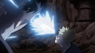 Naruto vs Sasuke「AMV」- End Of Time