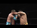 Gota Ihashi vs Makoto Oishi DDT Live Maji Manji 19