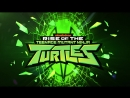 Rise of the Teenage Mutant Ninja Turtles NEW Series OFFICIAL TRAILER