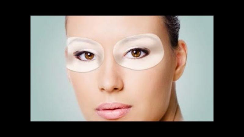 Маска для кожи вокруг глаз от морщин - № 1. Как омолодить кожу лица? Маски в домашних условиях