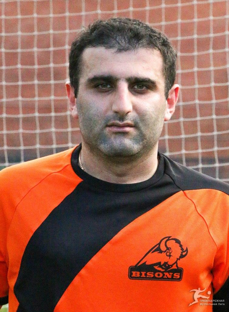 Бабаян Михаил