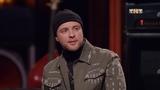 Шоу Студия Союз Егор Крид и Мот, 2 сезон, 2 выпуск (01.03.2018)