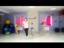 Акцент, Танцы для детей!