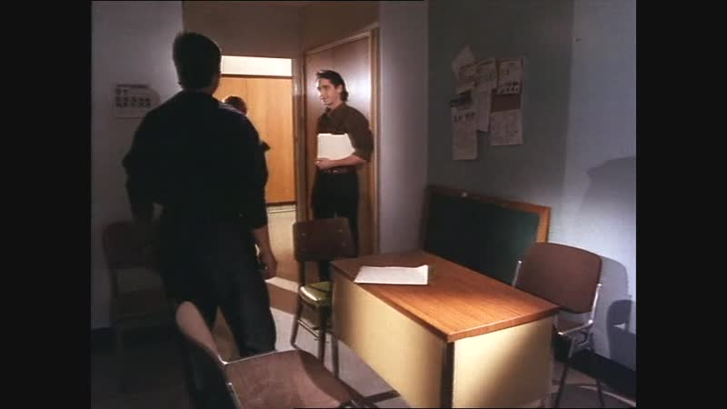 Непокорная [Undefeatable, 1993]