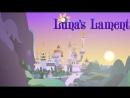 Bronytoons Lunas Lament Раскаивание Луны