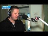 Dennis Quin Bij Ministry Of Beats Op Radio Decibel - 14-03-2014