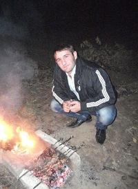 Салман Абдулаев, 1 ноября 1986, Москва, id198394837
