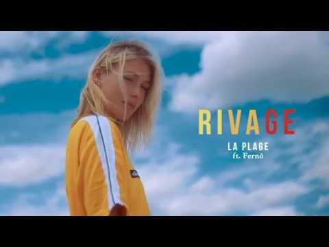 RIVAGE - La Plage (ft. Fernõ)
