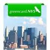 Лотерея Green card в Беларуси: NVS