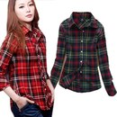 Where To Buy Flannel Shirts For Women