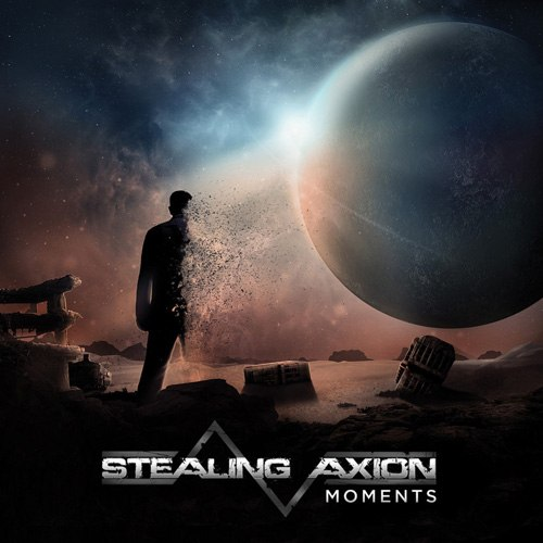 Stealing Axion - Moments (2012)