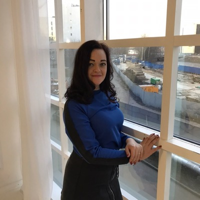 Саша Касаева