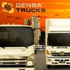 Запчасти для грузовиков «DenSa Trucks»