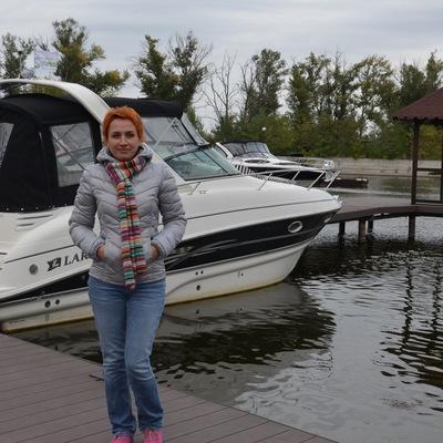 Наталья Новикова, Днепропетровск, id108444366