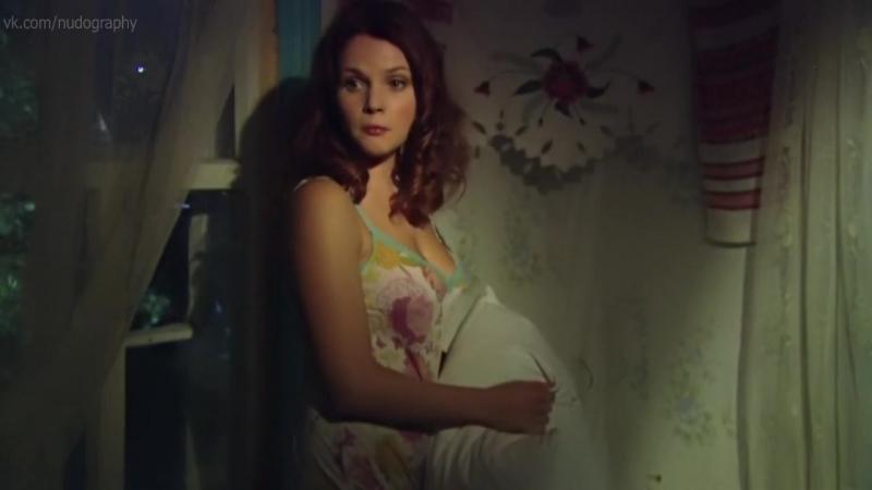 Екатерина Вуличенко в сериале Дело было на Кубани (2011, Сергей Щербин) - Серия 1